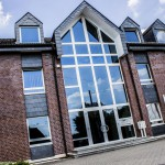 Bürogebäude in Langenfeld