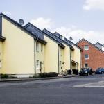Reihenhäuser in Langenfeld-Immigrath